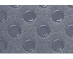 Автолинолеум Автолин Люкс с пятачками ТЕМНО-СЕРЫЙ, ширина рулона 1,5м