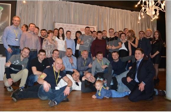Конференция Шумофф 2016